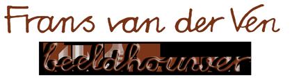 Frans van der Ven, beeldhouwer