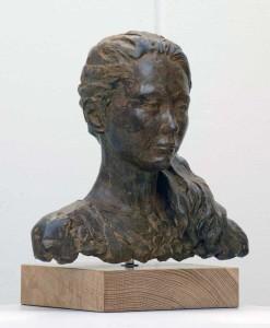 portretbuste-Anne