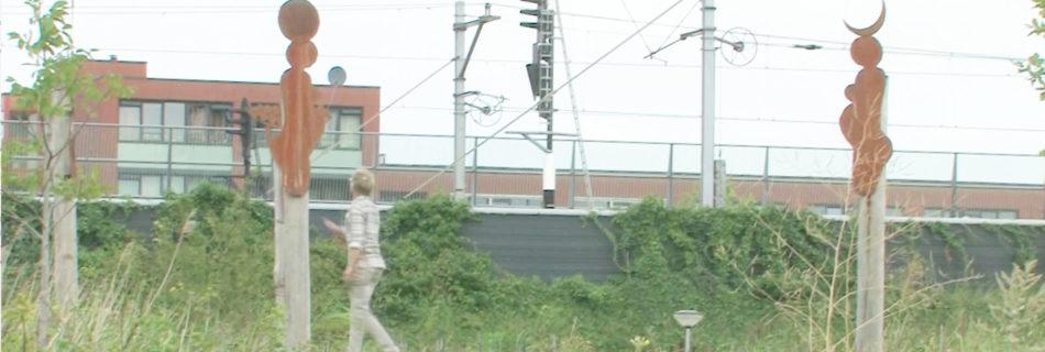 Crowdfunding gestart: restauratie vernield beeld op VINDplaats Zenit!